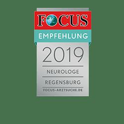 Focus Empfehlung - Neurologie und Psychiatrie Rge